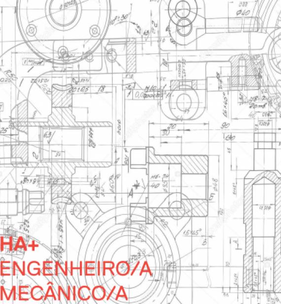 vaga oferta engenharia mecânica