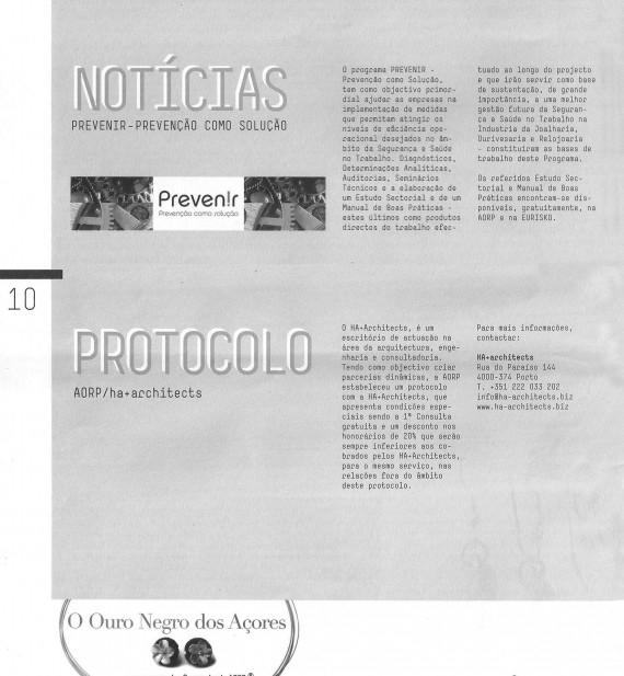 HA+ PROTOCOLO AORP