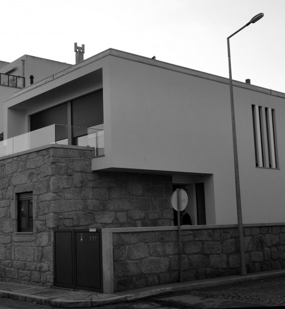 Single Family House Fonte da Moura