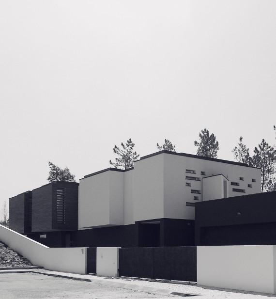 Habitação Unifamiliar
