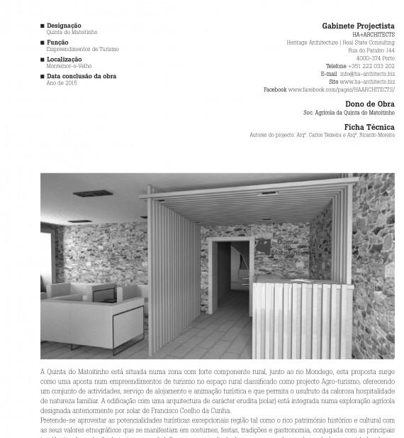 Ha+ Anteprojectos Janeiro 2014