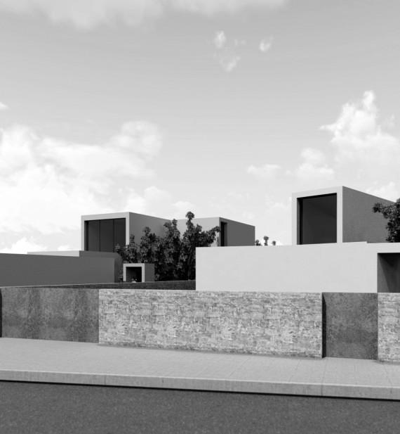 ha+architecture+engineering, hamais, ha+, arquitectura, habitação unifamiliar, serzedo, vila nova de gaia