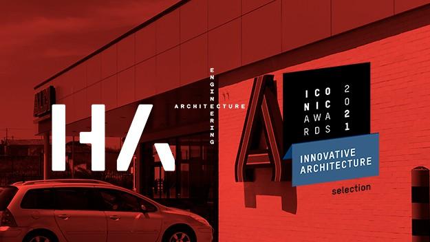 iconic awars: innovative architecture