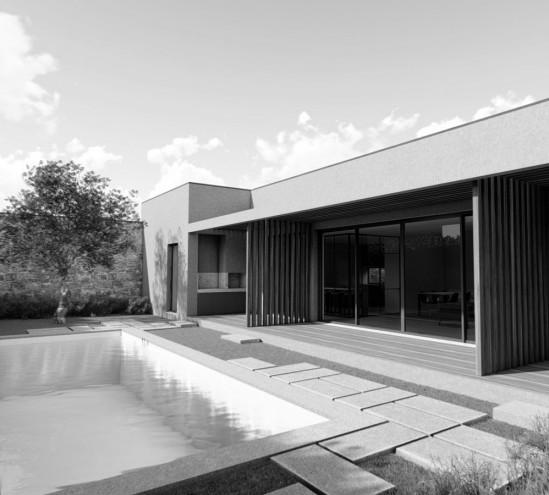 Arquitectura - HA+ARCHITECTURE+ENGINEERING